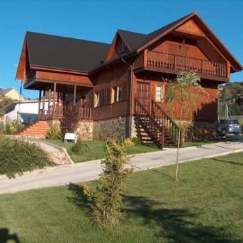 Casas prefabricadas madera casas de madera en alcorcon - Casas de madera cadiz ...
