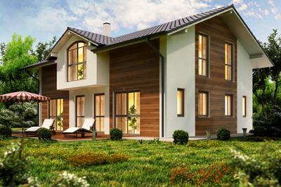 Ahorrar casa de madera archives comprar casas de madera - Tocar madera casas ...