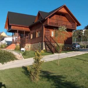 comprar casa de madera madrid