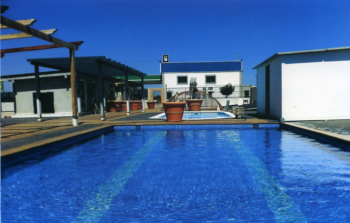 Modelos de piscina Archives - Comprar casas de madera