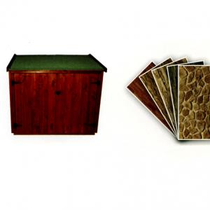 Piscinas comprar casas de madera - Tocar madera casas ...