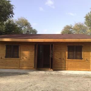 Otros productos comprar casas de madera - Tocar madera casas ...