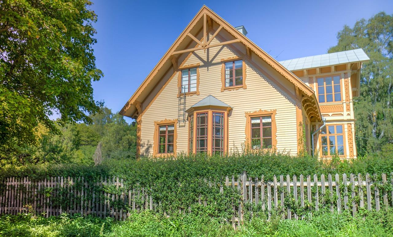 Comprar casas de madera modernas - Tocar madera casas ...
