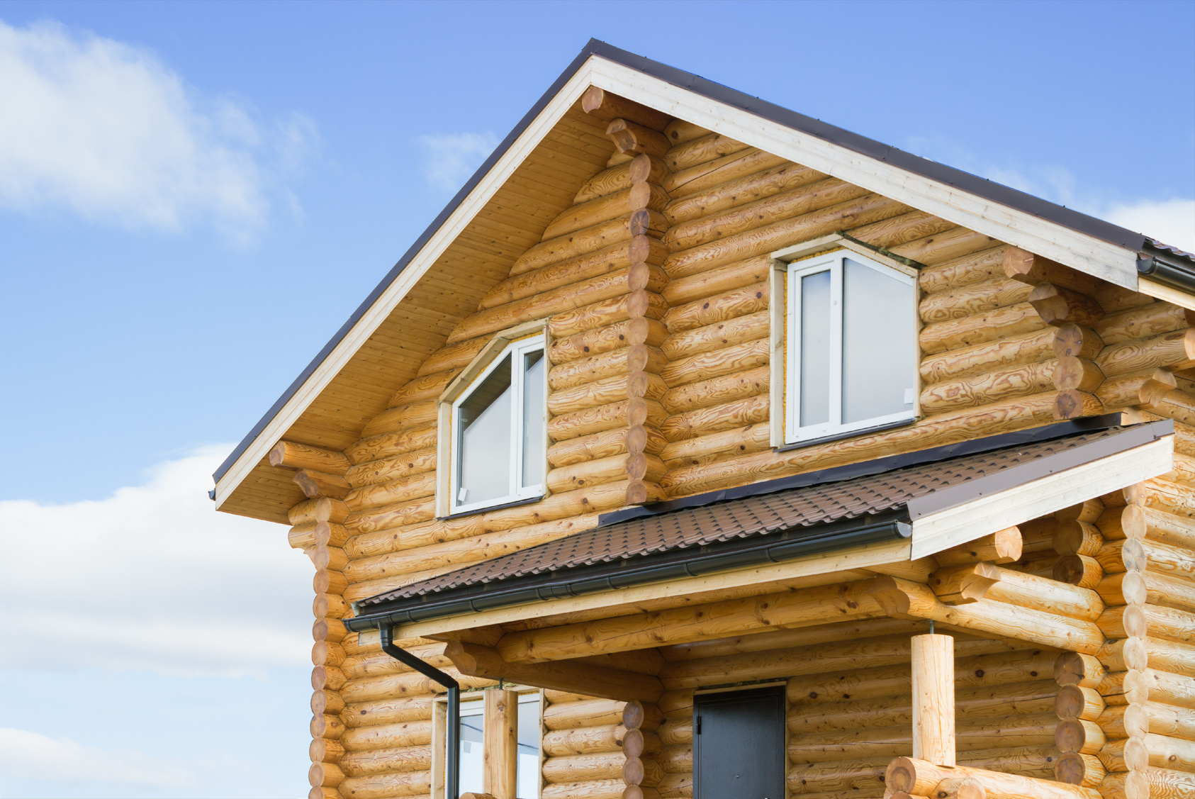 Comprar casa de madera archives comprar casas de madera - Tocar madera casas ...