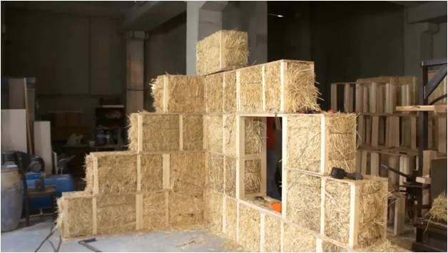 4 ventajas de la bioconstruccion - Tocar madera casas ...