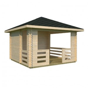 Cenadores comprar casas de madera - Tocar madera casas ...