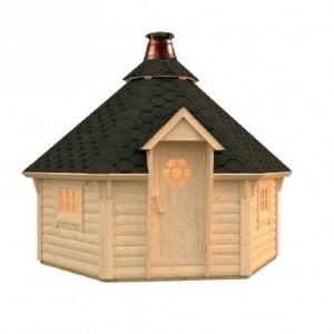 Barbacoas de invierno comprar casas de madera - Tocar madera casas ...