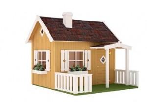 Casetas infantiles comprar casas de madera - Tocar madera casas ...