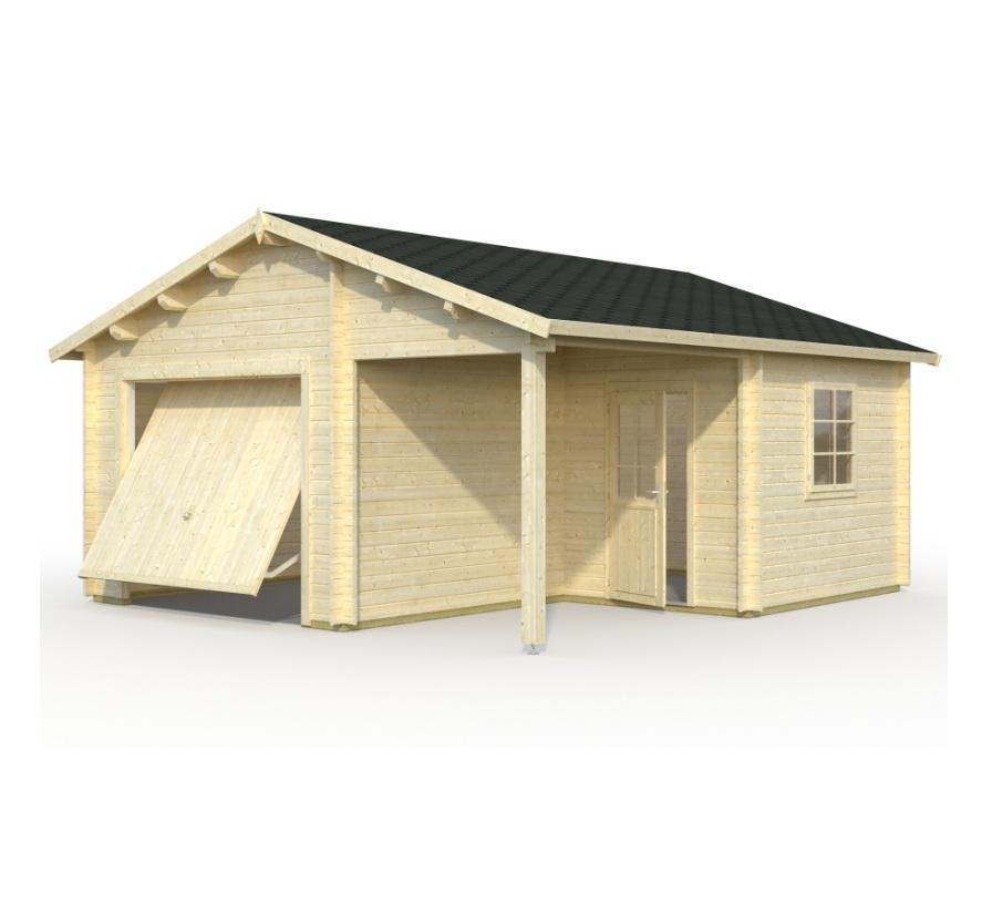 Kioscos de madera related keywords kioscos de madera for Kioscos prefabricados de madera