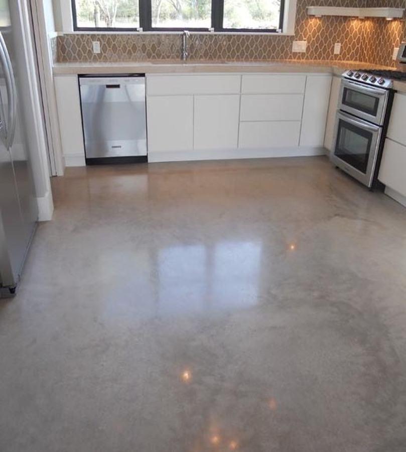 Terminaciones para casas de bioconstrucci n comprar - Suelo de cemento pulido precio ...