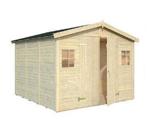 Comprar casas de madera