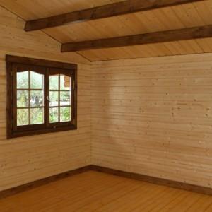 comprar casa de madera