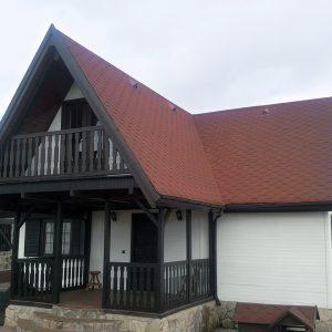 Casas de madera alcorcon finest casas de madera with casas de madera alcorcon cool casas de - Casas en alcorcon ...