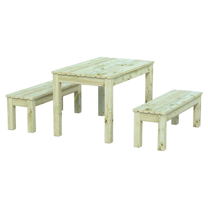 Modelo sanne 12 comprar casa de madera comprar casas for Casa mobiliario jardin